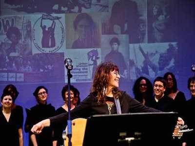 Brooklyn Women's Chorus Presents 20th Anniversary Concert