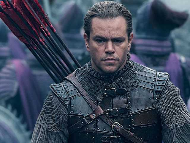 Zhang Yimou On  'Great Wall': Weak Story, but a Step in the Right Direction