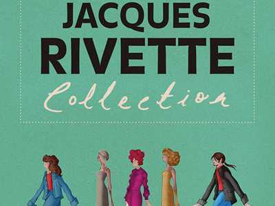 Review :: The Jacques Rivette Collection