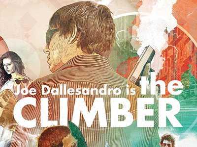 Review :: The Climber