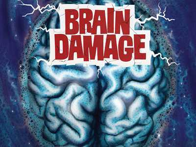 Review :: Brain Damage