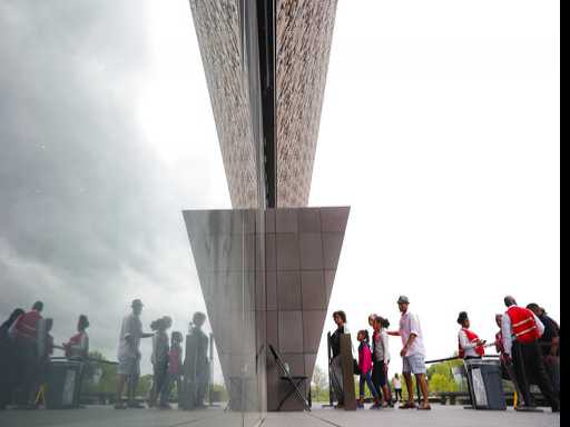 DC Draws 20 Million Domestic Tourists
