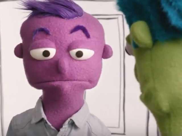 'Breakthrough U' Puppets Help Students Stop Gender-Based Violence