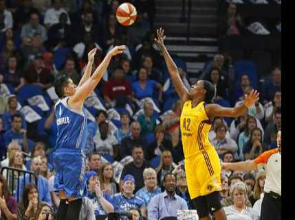 WNBA Finding New Ways to Try and Grow Off the Court