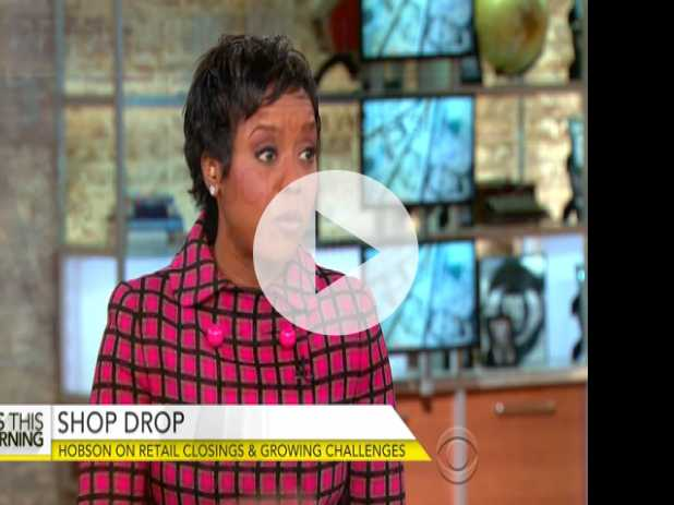 Mellody Hobson on Retail 'Bloodbath,' Growing Challenges