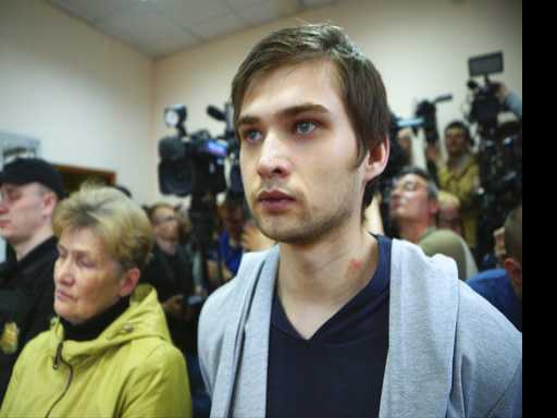 Russian Blogger Convicted of 'Religious Hatred' for Playing Video Game in Church