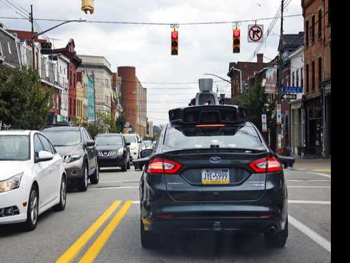 The Toughest Challenge for Self-Driving Cars? Human Drivers