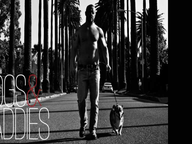 'Dogs & Daddys' By inkedKenny