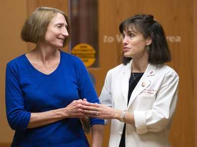 On Stroke Awareness Month, Don't Blame The Brain For An Ischemic Stroke