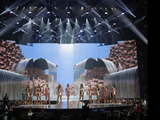 New Miss USA to Be Crowned in Las Vegas