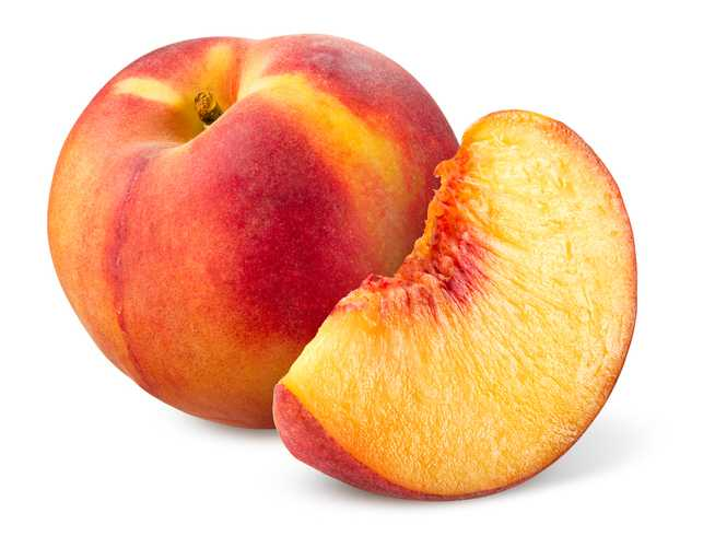 Fuzzy Fruit Fans Rejoice: Northeast in for a Peachy Summer