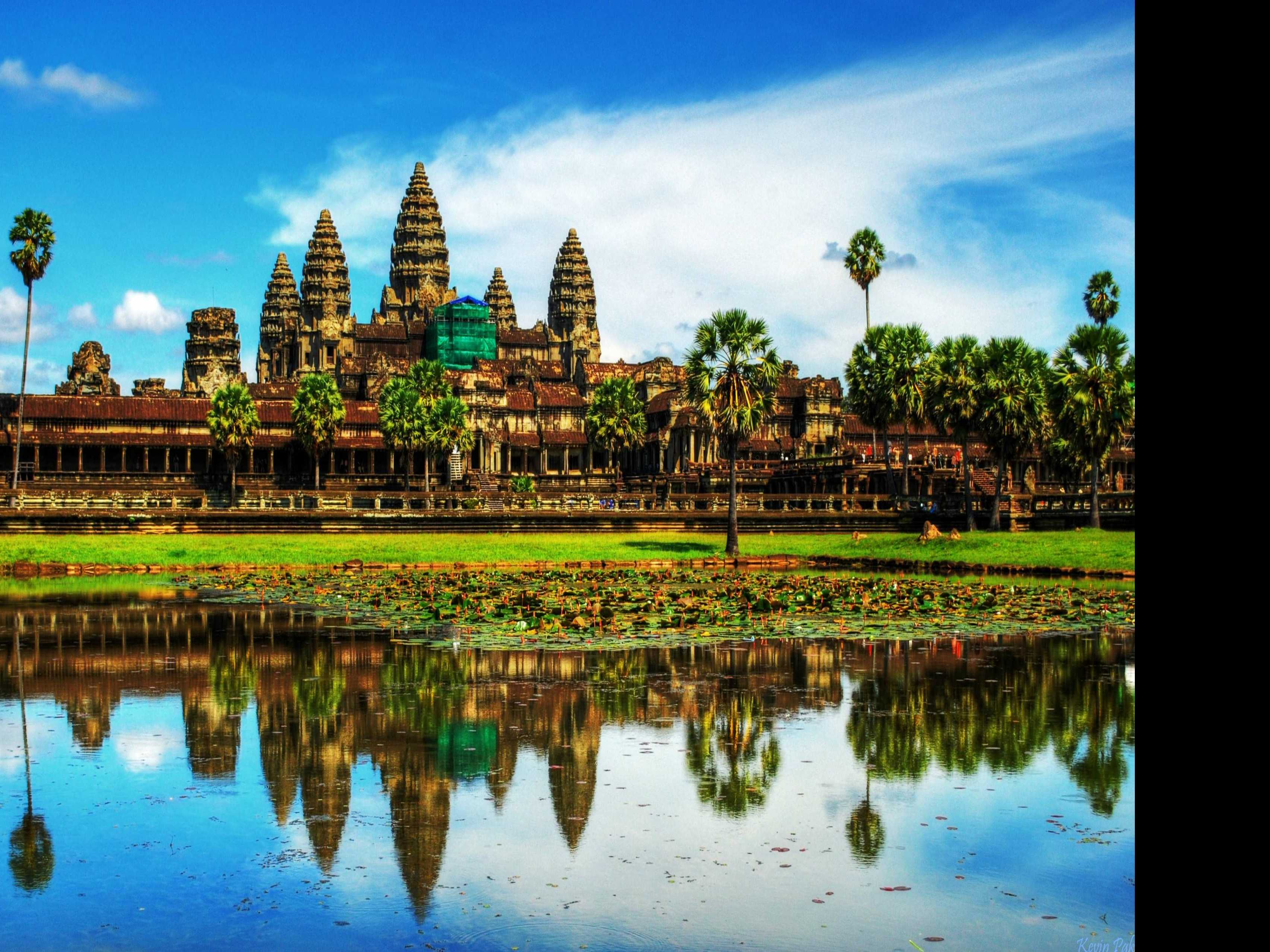Jewels of Vietnam & Cambodia and 5 Must-Pack Essentials