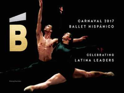 Ballet Hispanico Honors Rita Moreno with Toda Una Vida Lifetime Achievement Award
