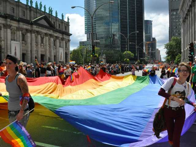 Exclusive: Canada Pride Announces Line-Up
