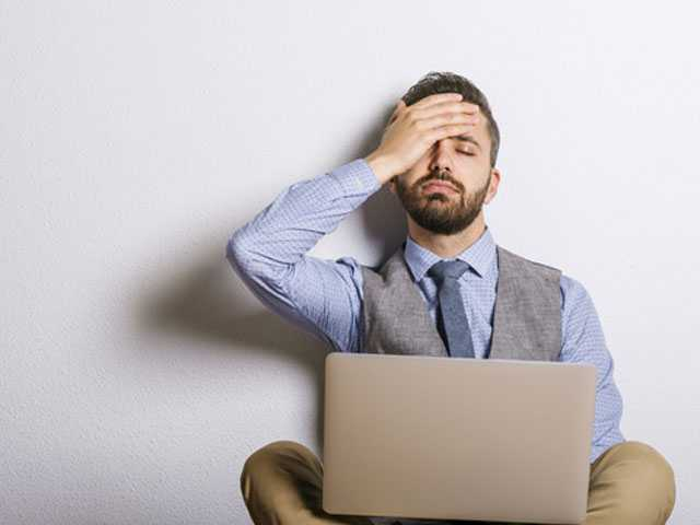 Log In, Look Out: Cyber Chaos May Grow at Workweek's Start