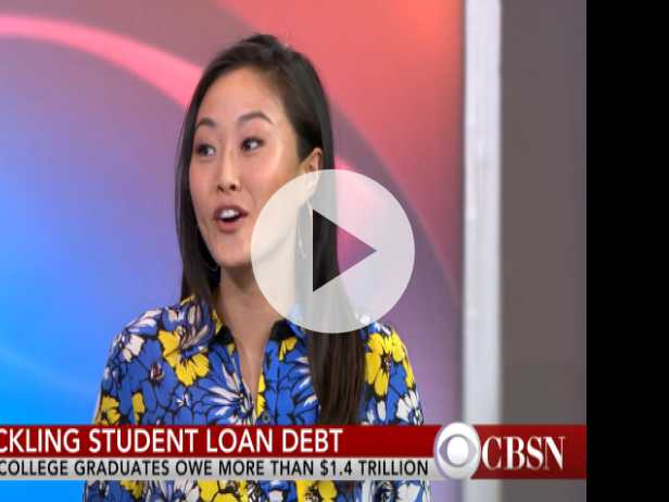 Tips for Paying Off Student Loan Debt