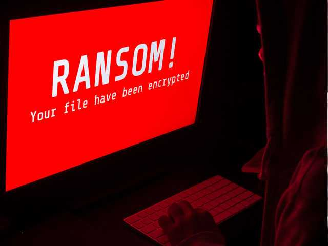 'WannaCry' Virus Spreads to Asia, Experts Warn of New Wave
