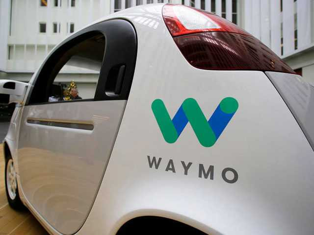 Waymo, Lyft to Team Up on Self-Driving Vehicles