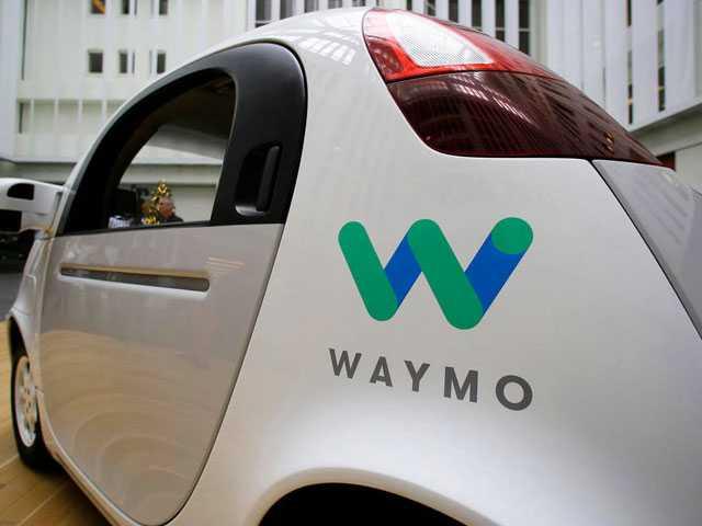 Waymo, Lyft to Team Up on Self-Driving Vehicles