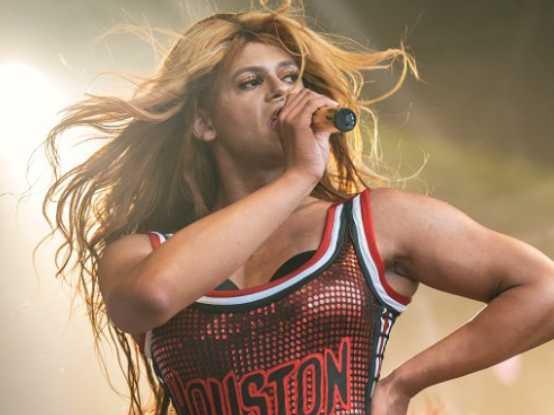 Aaron Carty's Beyoncé Experience to Benefit Hetrick-Martin