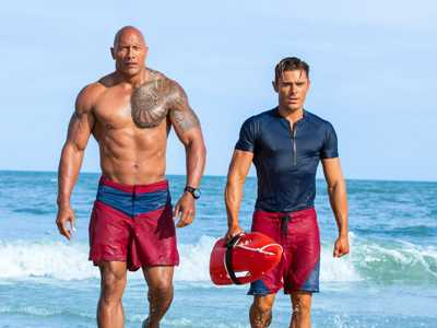Review :: Baywatch