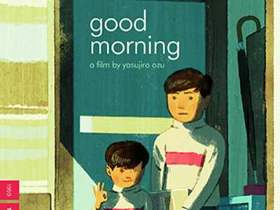 Review :: Good Morning