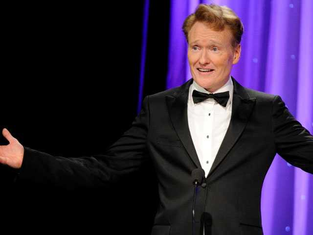 Is Conan a Joke Thief? Late Night Comic Caught Up in Lawsuit