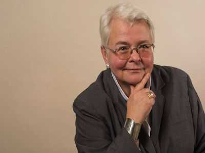 Paula Vogel, Daryl Roth Honored With New Dramatists Distinguished Achievement Award