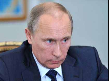 Putin Says Russia Meddling Furor is 'Nonsense'