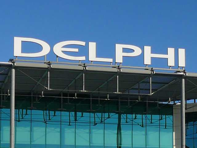 Delphi Joins BMW-Intel-Mobileye Autonomous Car Partnership