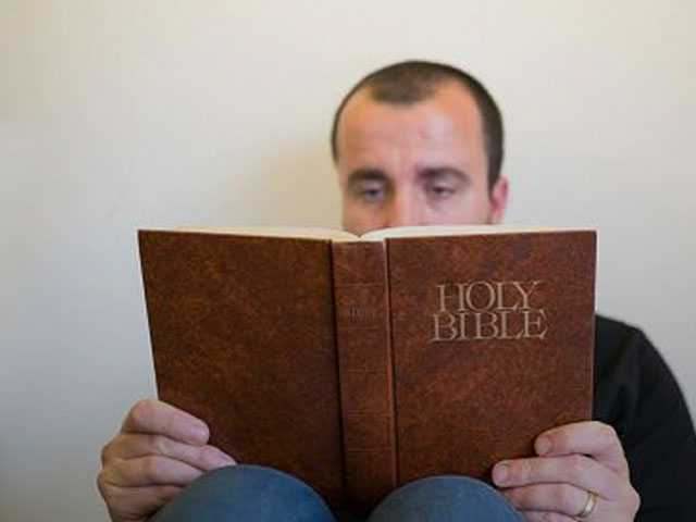 Poll Finds Record Few Americans Believe the Bible is Literal Word of God