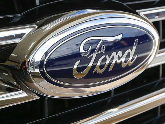Ford to Cut 1,400 Jobs, 10 Pct of White-Collar Work Force
