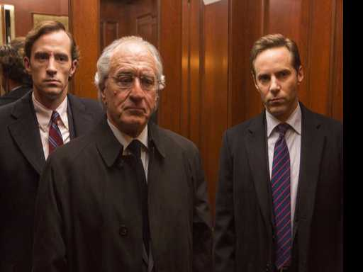 Truths About Madoff and 'Wizard of Lies' from Its Creators