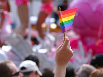 Viva La Vida :: Long Beach Pride 2017 - 34 Years and Counting