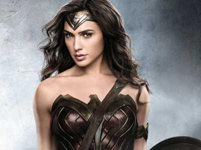 Wonder Woman :: 'Herstory'