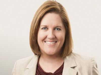 DNC Hires Ex-EMILY's List Head as First Lesbian CEO