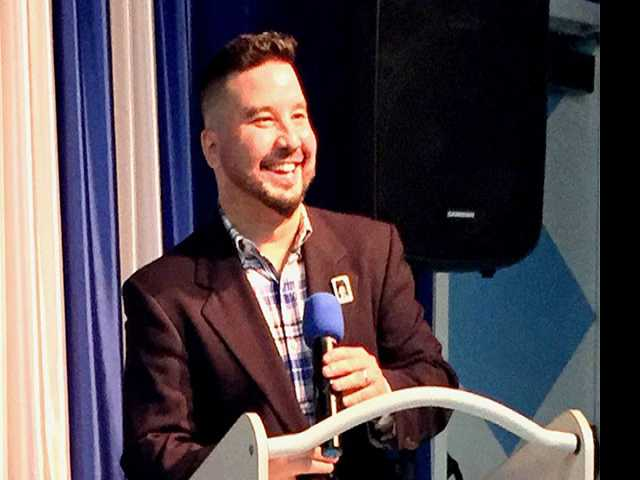 The Greek Lantern: Tony Plakas Celebrates 20 Years at Compass