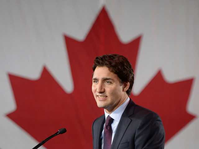 Canada to Apologize for Discrimination Because of Sexuality