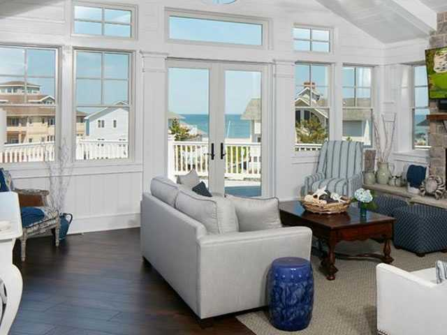 6 Tips for Coastal Style... Even If You Don't Live On The Coast