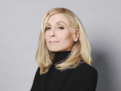 The Eugene O'Neill Theater Center Honors Judith Light with 17th Annual Monte Cristo Award