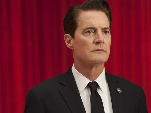 Kyle MacLachlan on Returning to 'Twin Peaks' After Decades