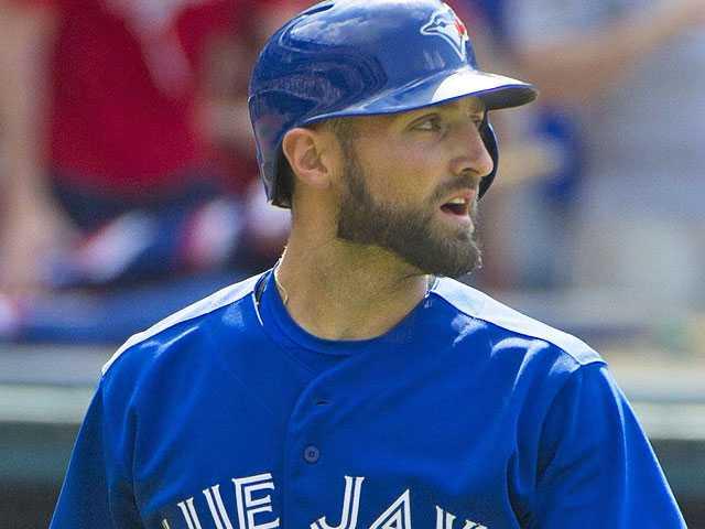 Toronto Center Fielder Suspended 2 Games for Anti-Gay Slur