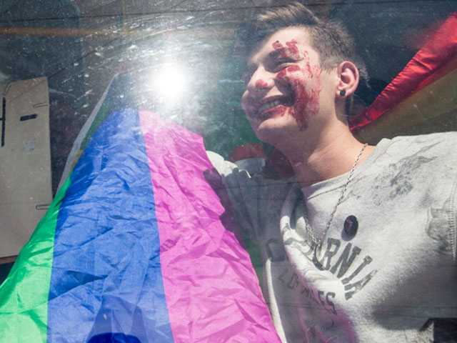 Lithuania Accepting Gay Refugees from Chechnya as US Closes Door