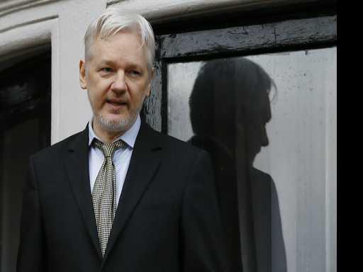 Swedish Prosecutor Drops Rape Probe into WikiLeaks' Assange