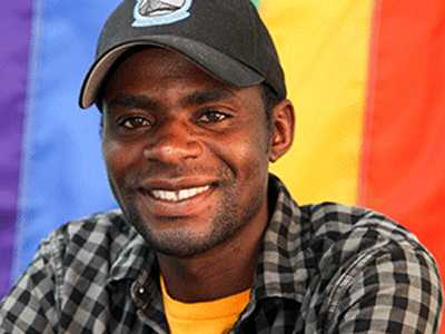 Gay Ugandan Refugee Seeks Funds to Help His Compatriots