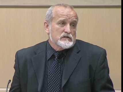 Assoc. Medical Examiner Deals Defense a Blow in Big Penis Oral Sex Murder Trial