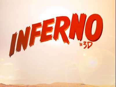 Review :: Inferno 3D