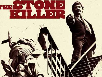 Review :: The Stone Killer