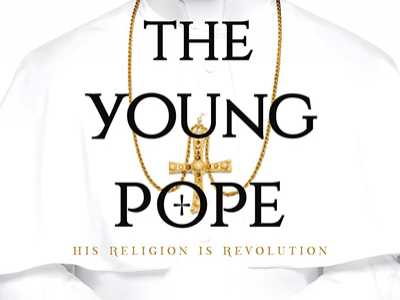 Review :: The Young Pope