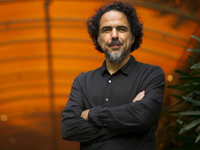 Inarritu Debuts Groundbreaking VR Exhibit at Cannes